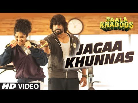 JAGAA KHUNNAS Video Song | SAALA KHADOOS