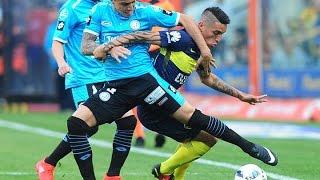 Boca Juniors Campeón! Resumen mejores partidos