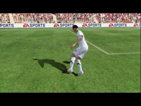 EA SPORTS Interactive Training - Dribbling Level 1 (Ages 13-18)