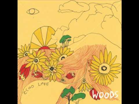 Woods - Blood Dries Darker