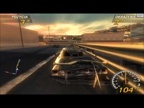 FlatOut 2 - 60FPS Playthrough (13/43)