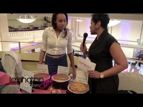 Girls 2 Greatness Event w/ Tanell Lex of Lexington Style Magazine & The Lex Show
