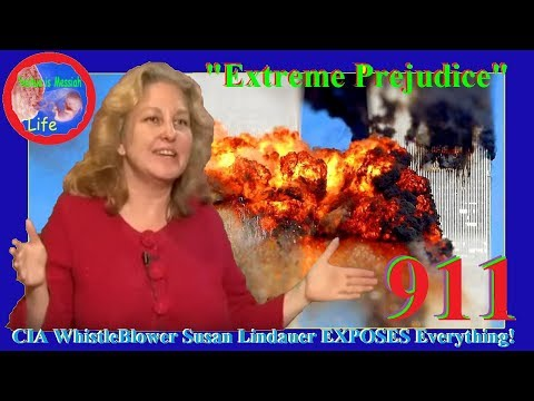 CIA WhistleBlower Susan Lindauer exposes all! to WeAreChange Connecticut