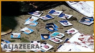 🇦🇫 Deadly attacks on Afghan voting centres diminish hope for change | Al Jazeere English - ALJAZEERAENGLISH