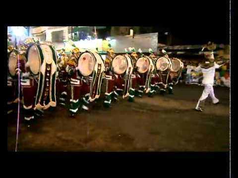 Tradicional de Alagoinhas  Entrada Concurso de Pojuca 2011