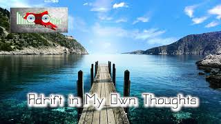Royalty Free :Adrift in My Own Thoughts