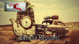 Royalty Free :Banana Republic