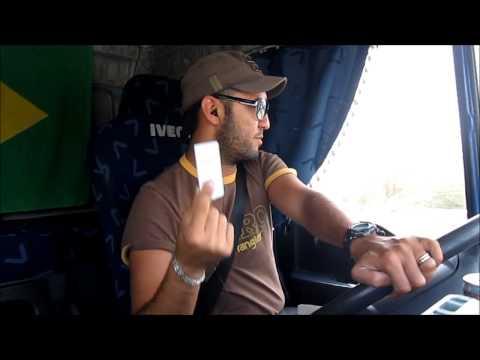 Profissão caminhoneiro # dicas (BRA)