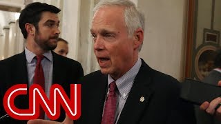 Senator on Trump accusations: Look at Bill Clinton - CNN