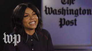 Taraji P. Henson wants Joe Biden to 'save us' - WASHINGTONPOST