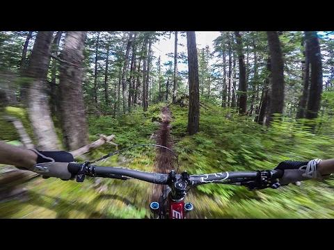 GoPro:  Stevey Storey's Winning Line - 2016 GoPro of the World powered by Pinkbike
