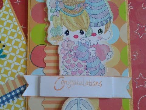 invitacion infantil - tarjeta para niños