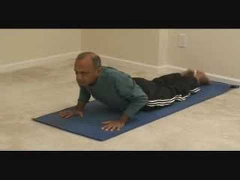 Surya Namaskar (Sun Salutation) -VUkCKLBFhVE