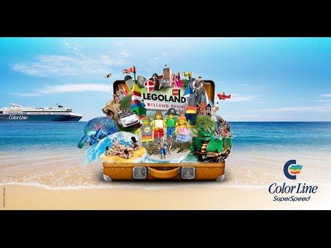 LEGOLAND® Billund Resort – full fart og fullpakket moro!