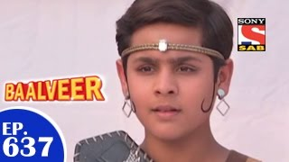 Balveer : Episode 645 - 30th January 2015