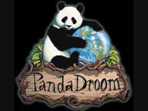 Efteling Muziek PandaDroom Speelruimte