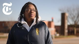 'We Want to Work': Federal Employees Brace for Hard Times | NYT News - THENEWYORKTIMES