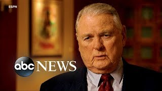Legendary sportscaster Keith Jackson dies at age 89 - ABCNEWS