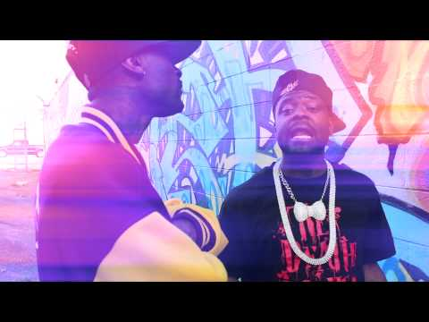 Industreet AV ft. DB Tha General - In The Air (Music Video)
