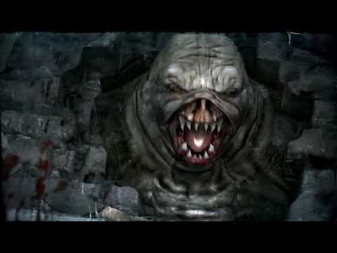 METRO 2033 A scariest scene Ever 1 