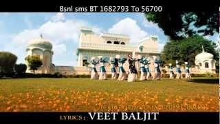 Video: Harjot - London De Laare Promo HD - Goyal Music