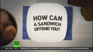 Sexist Sandwich? British grocery chain apologizes for selling 'gentleman's' snack - RUSSIATODAY