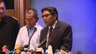 Search continues for sign of missing Malaysian aircraft - ALJAZEERAENGLISH