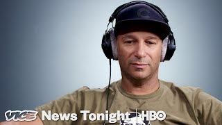 Tom Morello's Music Critic Ep. 2 | VICE News Tonight (HBO) - VICENEWS