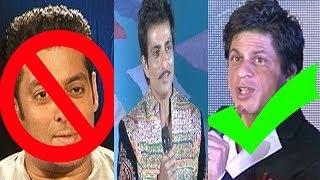 Sonu Sood's balancing act between Salman Khan & Shahrukh Khan