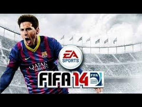 Слушать FIFA 13 - Someday-новая песня из очередной серии фифа. Smallpools