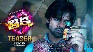 Thikka Teaser | Sai Dharam Tej | Mannara | Larissa Bonesi | #Thikka Movie | TFPC - TFPC