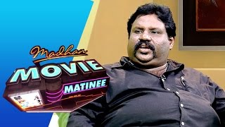 Madhan Movie Matinee 08-03-2015  PuthuYugam TV Show