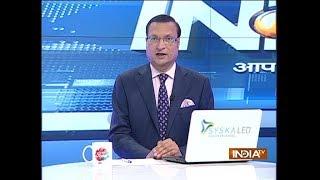 Aaj Ki Baat with Rajat Sharma | 23rd February, 2018 - INDIATV