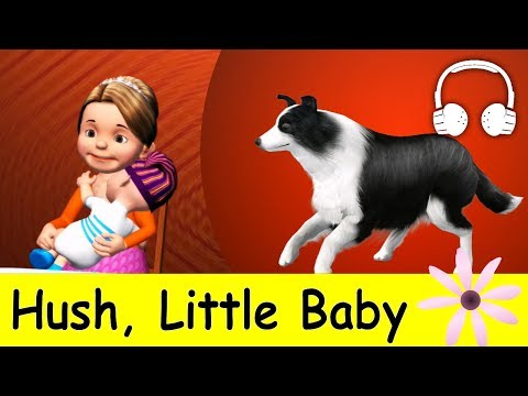 Hush, Little Baby Family Sing Along