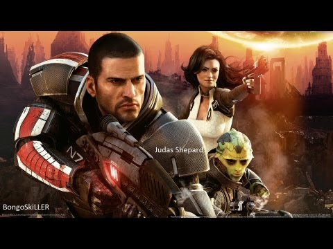 Lets Play MassEffect 2 Folge 16 [Garrus on Board] HD