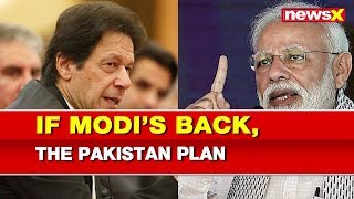 Lok Sabha Elections 2019: PM Narendra Modi's Plan for Pakistan if Modi Government comes in Power - NEWSXLIVE