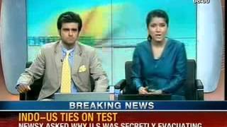 NewsX: US ignored India's concerns- Devyani served with injustice - NEWSXLIVE
