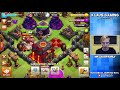 It Has Begun!  Fix That Rush Ep71 | Clash Of Clans