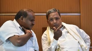 Karnataka ministers to meet at a private hotel to discuss alleged 'Operation Lotus' - NEWSXLIVE