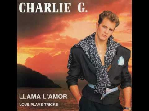 """""""llama L'Amor"""" - Charlie G (1987)"""