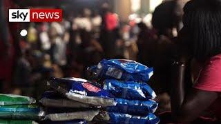 Zimbabwe on brink of economic collapse - SKYNEWS