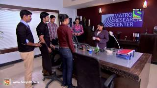 CID Sony - 7th June 2014 : Episode 1158