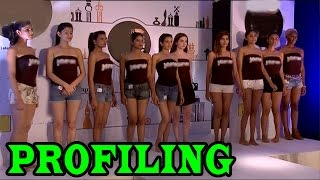 Models profiling and mentoring for Popular Online Fashion Week