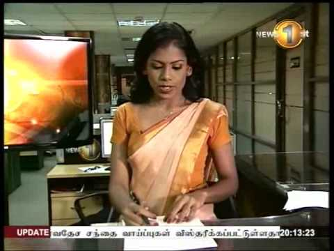 Newsfirst Prime time 8PM  Shakthi TV news 19th July 2014