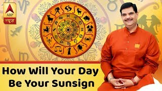 Daily Horoscope With Pawan Sinha: Prediction for October 21, 2018 - ABPNEWSTV