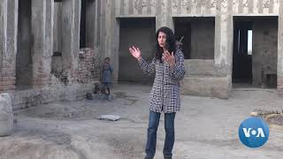 Ghost Schools Add to Pakistan's Education Emergency - VOAVIDEO