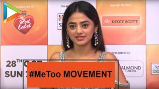TV Stars Supporting and Talking about #MeToo Movement - HUNGAMA