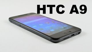 HTC One A9 обзор