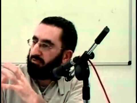 Khalid Ibn Al-Walid - The inspiration for the oppressed of Syria - Talk1 May 2012 Slough UK