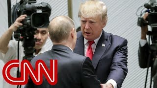 Trump refuses to condemn Putin as 'ruthless' in Piers Morgan interview - CNN